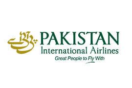 PAKISTAN INternal Airlines Logo