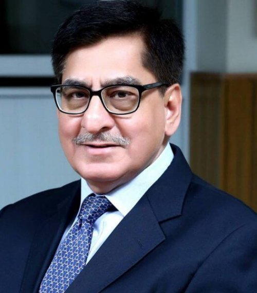 Prof. Dr. Safdar Ali Malik