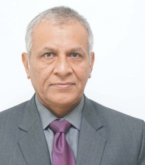 Prof. Dr. Shahid Waheed