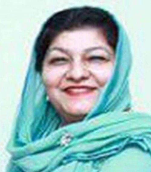 Prof. Dr. Shumaila Seemi Malik