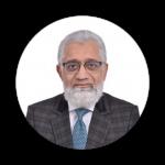 Professor Dr Javed Akram