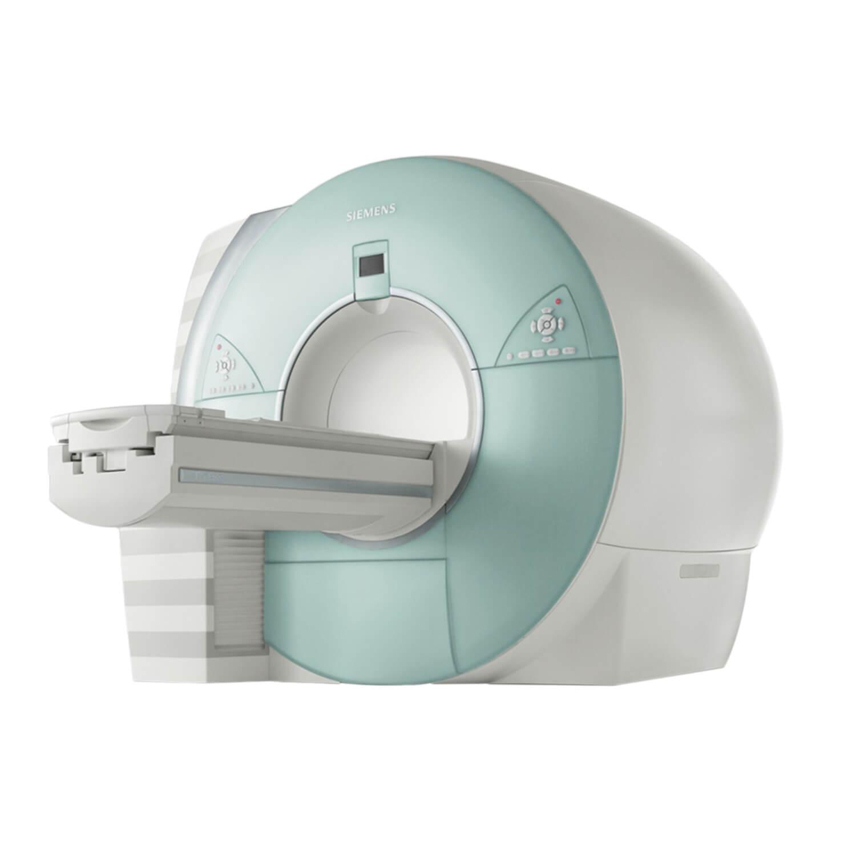 1.5 Tesla MRI Machine