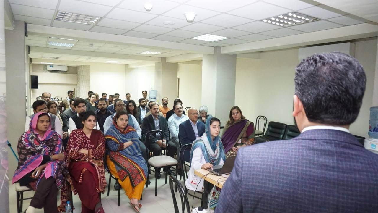 Doctors Seminar Lahore