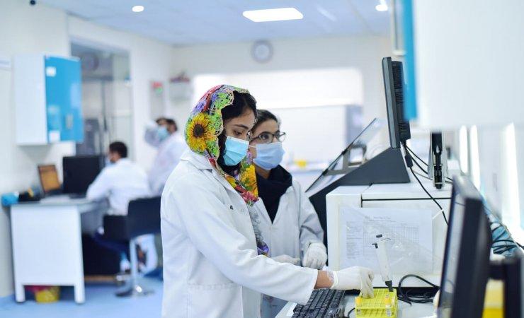 Antibody Test Service