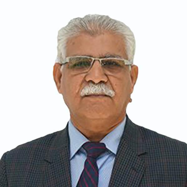 Prof Muhammad Ayub